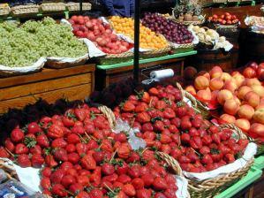 fresh fruit - smoove