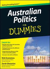 Aus politics for dummies