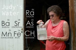 Fracking water - Public Herald