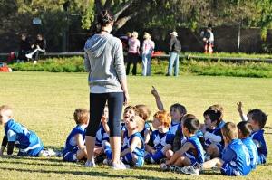 sports coach - gimbertt