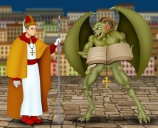 evil-church-cryptoverse